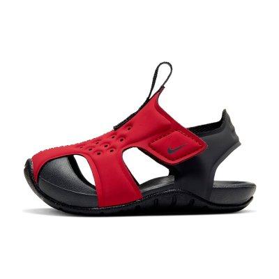 Nike Boys' Sunray Protect 2 (TD) Sandal (943827-603)
