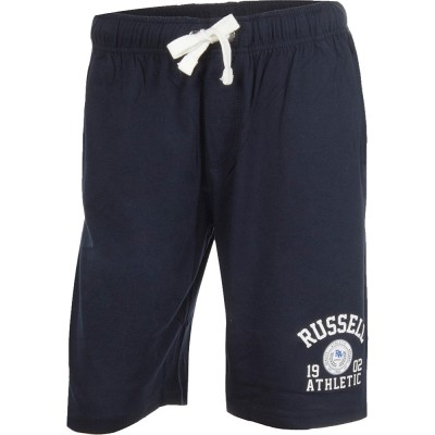 Russell SHORTS WITH ROSETTE PRINT (A7-923-1 190)