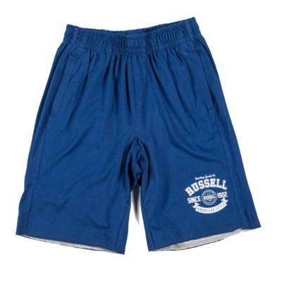 Russell SHORTS WITH CONTRAST INNER HEM (A8-930-1 190)