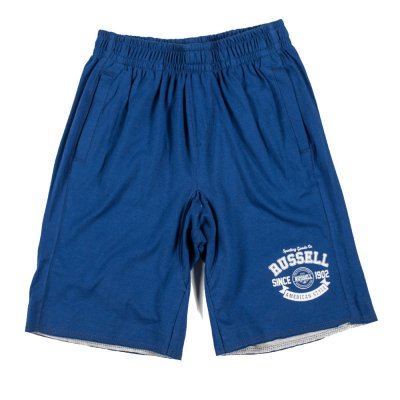 Russell SHORTS WITH CONTRAST INNER HEM (A8-930-1 193 SW)