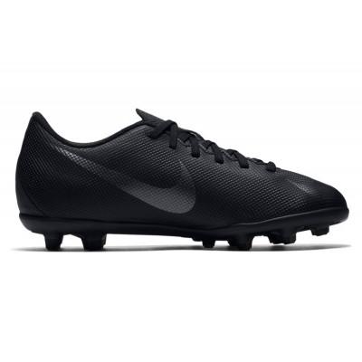 Nike Kids' Jr. Vapor 12 Club MG Football Boot (AH7350-001)