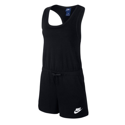 Nike W NSW ROMPER TDPL (AJ2816-010)