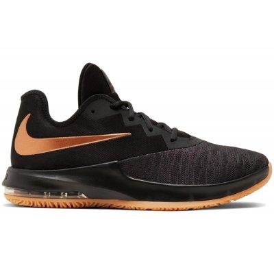 Nike AIR MAX INFURIATE III LOW (AJ5898-009)
