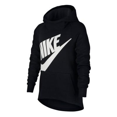 Nike Girls NSW HOODIE PO PE (AJ6775-010)