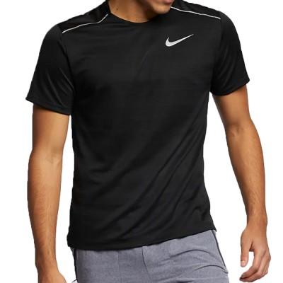 Nike M NK DRY MILER TOP SS (AJ7565-010)
