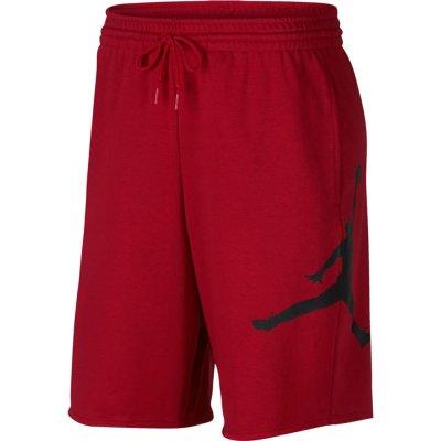 Nike M J JUMPMAN LOGO FLC SHORT (AQ3115-687)
