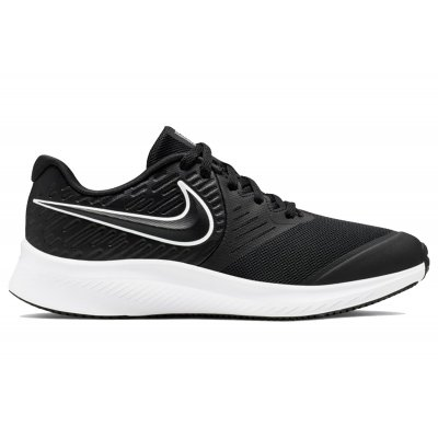 Nike STAR RUNNER 2 (GS) (AQ3542-001)