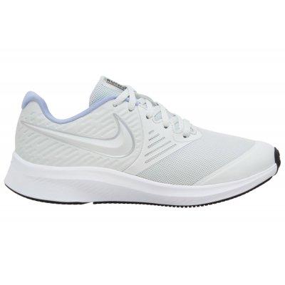 Nike STAR RUNNER 2 (GS) (AQ3542-007)