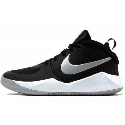Nike Team Hustle D 9 (AQ4224-001)
