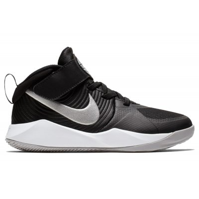Nike TEAM HUSTLE D 9 (PS) (AQ4225-001)
