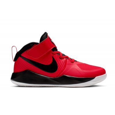 Nike TEAM HUSTLE D 9 (PS) (AQ4225-600)