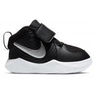 Nike TEAM HUSTLE D 9 (TD) (AQ4226-001)