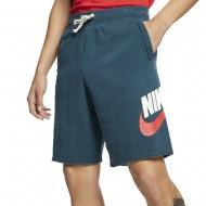 Nike M NSW HE SHORT FT ALUMNI (AR2375-304)