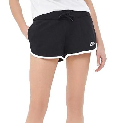 Nike W NSW HRTG SHORT FLC (AR2414-010)