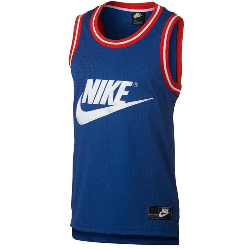 Nike M NSW TANK STMT MESH (AR9892-438)