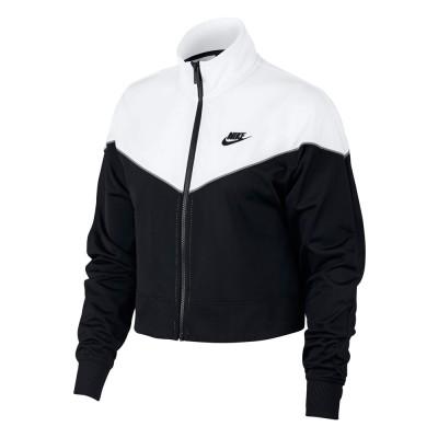 Nike W NSW HRTG TRACK JKT PK (AT3908-010)