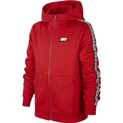 Nike B NSW REPEAT FZ POLY HOOD (AV8387-657)