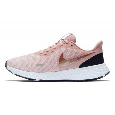 Nike WMNS REVOLUTION 5 (BQ3207-600)