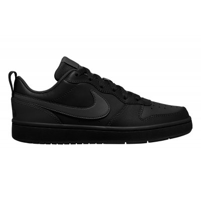 Nike COURT BOROUGH LOW 2 (GS) (BQ5448-001)