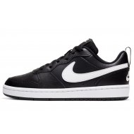 Nike COURT BOROUGH LOW 2 (GS) (BQ5448-002)