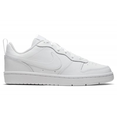 Nike COURT BOROUGH LOW 2 (GS) (BQ5448-100)