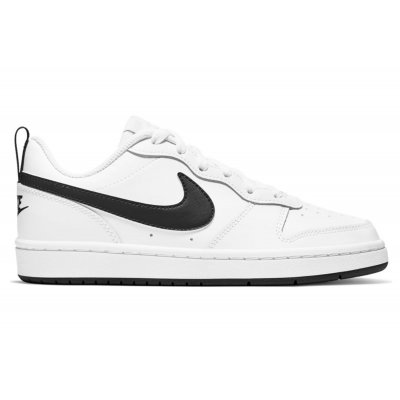 Nike COURT BOROUGH LOW 2 (GS) (BQ5448-104)