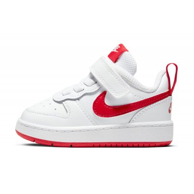 Nike COURT BOROUGH LOW 2 (TDV) (BQ5453-103)