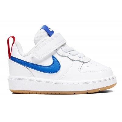 Nike Court Borough Low 2 (BQ5453-109)