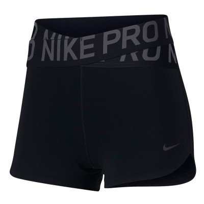 Nike W NP INTERTWIST 2 3INCH SHORT (BQ8320-010)