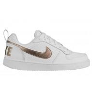 Nike COURT BOROUGH LOW EP GS (BV0745-100)