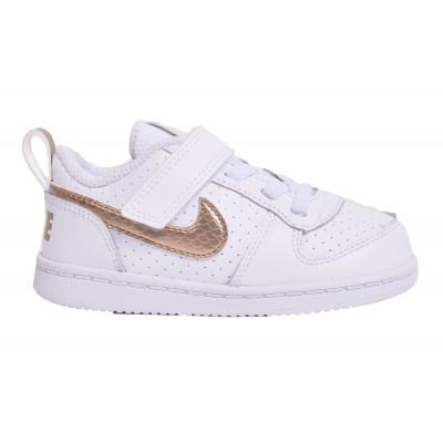 Nike COURT BOROUGH LOW EP TDV (BV0749-100)