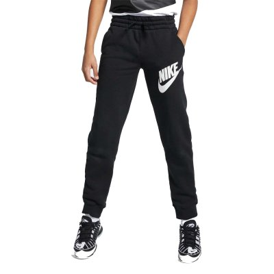 Nike B NSW PANT CLUB FLC HBR (BV0786-010)