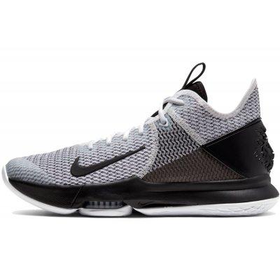 Nike LEBRON WITNESS IV (BV7427-101)