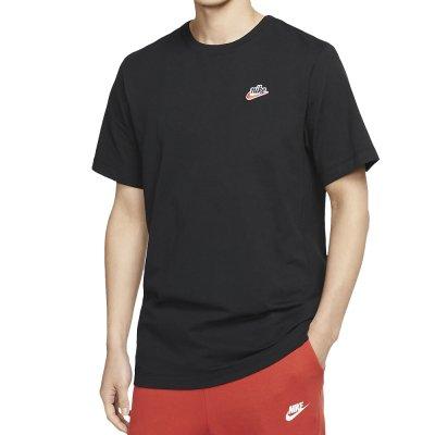 Nike M NSW TEE HERITAGE (BV7882-010)