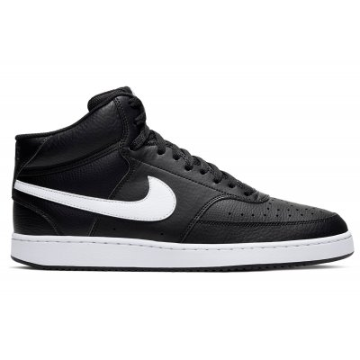 Nike COURT VISION MID (CD5466-001)