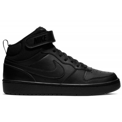 Nike COURT BOROUGH MID 2 (GS) (CD7782-001)