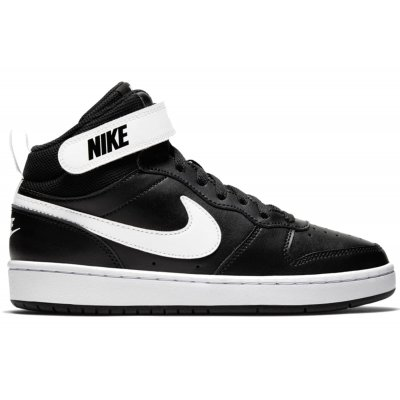 Nike COURT BOROUGH MID 2 (GS) (CD7782-010)
