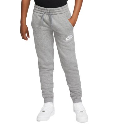 Nike Boys Club Fleece Pants (CI2911-091)