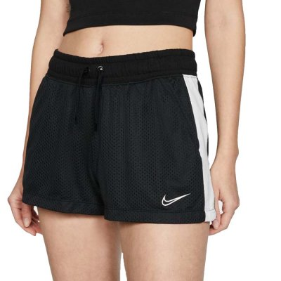 Nike Women's Mesh Shorts (CJ4051-010)