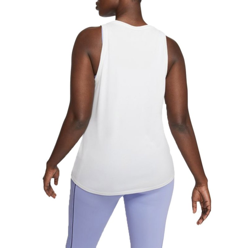 Nike Yoga Logo Women's Training Tank (CT7342-121)