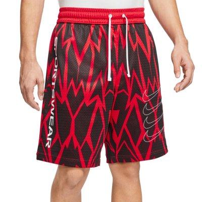 Nike Sportswear Men's Mesh Shorts (CT9375-010)