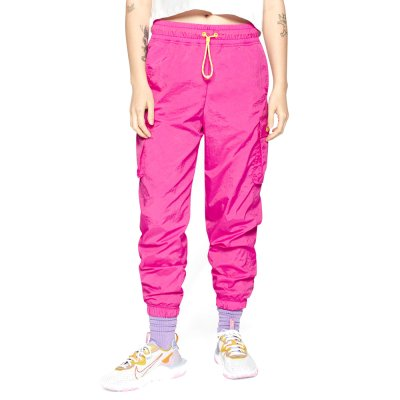 Nike Sportswear Icon Clash Women's Woven Trousers (CV9046-601)