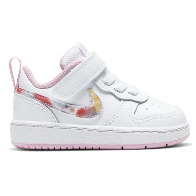 Nike Court Borough Low 2 SE (CZ6614-100)