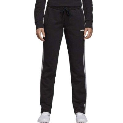 Adidas W E 3S PANT OH BLACK-WHITE (DP2373)