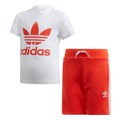 Adidas SHORT TEE SET (DW9708)
