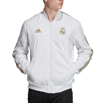 Adidas REAL ANTHEM JKT (DX8695)