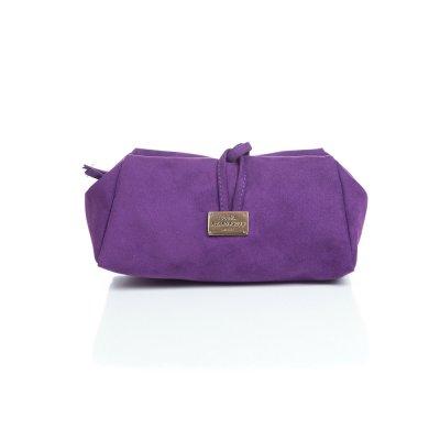 Elena Athanasiou Lunch Bag (Large) (EA-048 Suede Levanta)