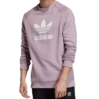 Adidas TREFOIL CREW (ED5946)