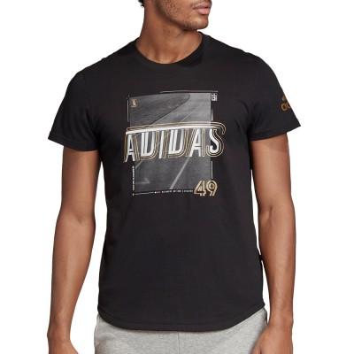 Adidas M SID FOIL TEE (ED7258)