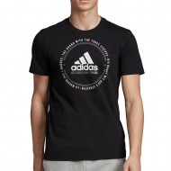 Adidas MH EMBLEM TEE (ED7273)